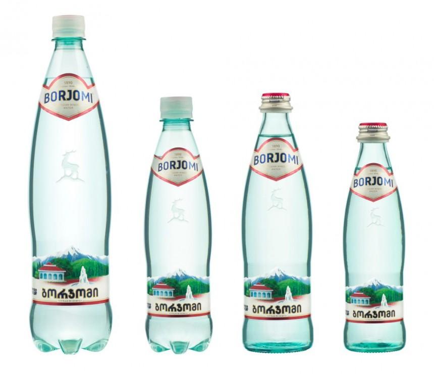 Чем полезна вода боржоми для беременных 962