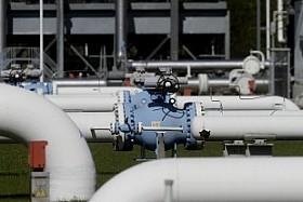 Gāzes tirgus Latvijā