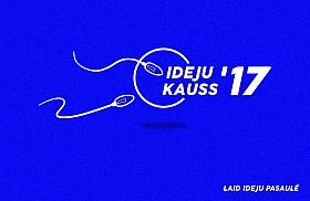 Ideju kauss 2017