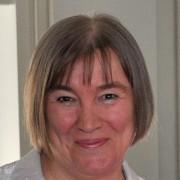 Sandra Odgaard