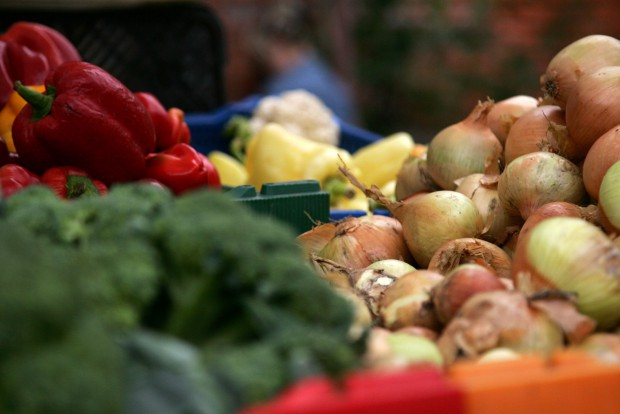 """""""Rimi"""" veikalos pieaug pieprasījums pēc vegānu produktiem"""