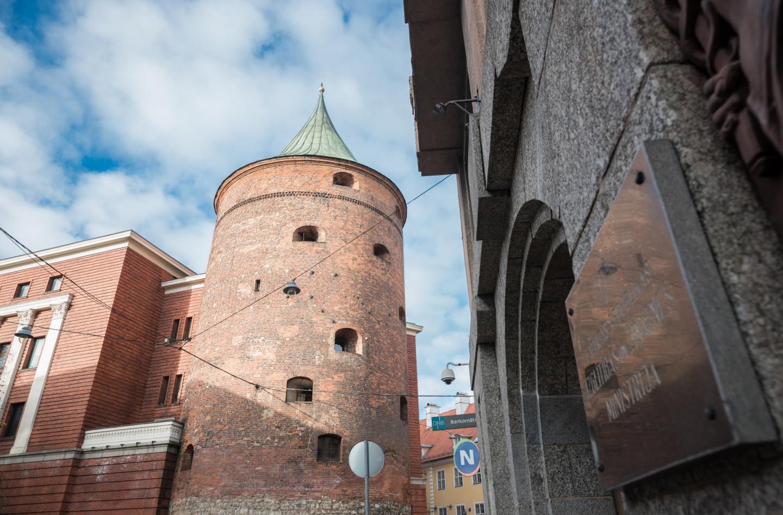 Latvijā atgriežas vērtīga vēstures liecība