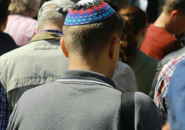 Ebreju kopiena: labas gribas atlīdzinājuma iniciatīva nav skatāma denacionalizācijas kontekstā