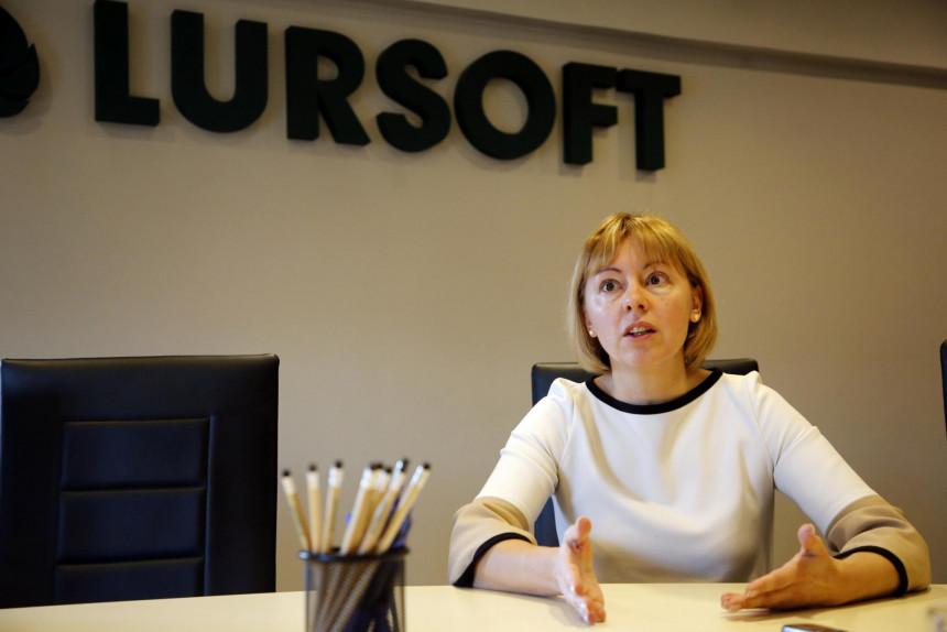 """""""Lursoft"""" valdes locekle: Par patiesajiem labuma guvējiem ..."""