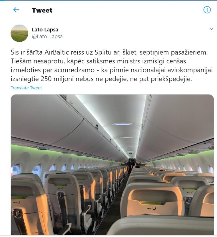 Darbības, kas Latvijas attīstību gremdē un pazemo! - Page 10 486115_a084a2a185