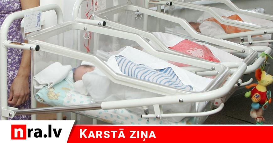 Latvijas simtgades antirekords - zemākā dzimstība valsts pastāvēšanas vēsturē