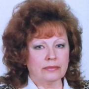 Leonora Nikolajeva