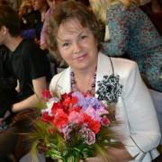Janina Dzerve