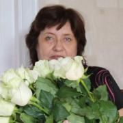 Hedviga Ozoliņa Gustavsone