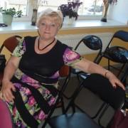 Anita Podziņa