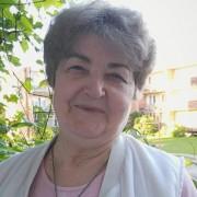 Maija Zvaguze