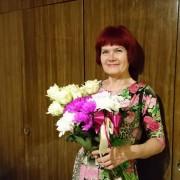 Anna Zeņuka