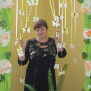 Līvija Bukovska