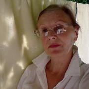 Larisa Kļaviņa
