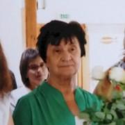 Anita Grīnberga