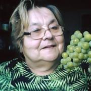 Skaidrīte Špakovska