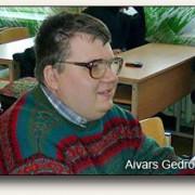 Aivars Gedroics
