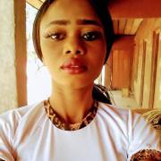 Geraldine Omali