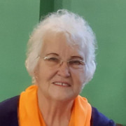 Rita Grosgale