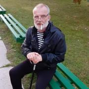 Gunārs Šaliņš