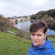 Kristiana Krišux