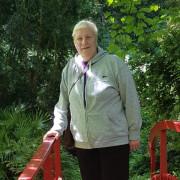Marite Pavlovica